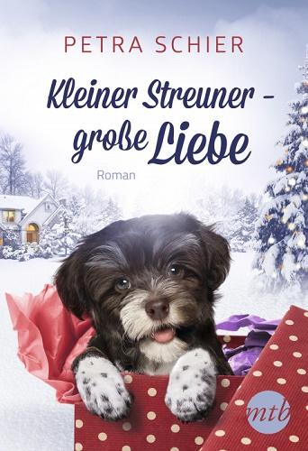 Cover - Schier, Petra - Kleiner Streuner, große Liebe - MIRA