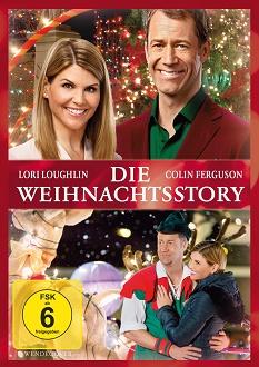 Die Weihnachtsstory DVD-Cover - Alive