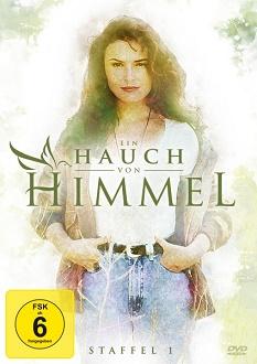 Ein Hauch von Himmel DVD-Cover - Koch Media