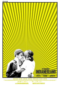 Es war einmal Indianerland Plakat - Camino Filmverleih