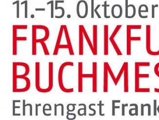 Frankfurter Buchmesse 2017 Logo