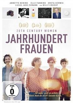 Jahrhundertfrauen DVD-Cover - Splendid