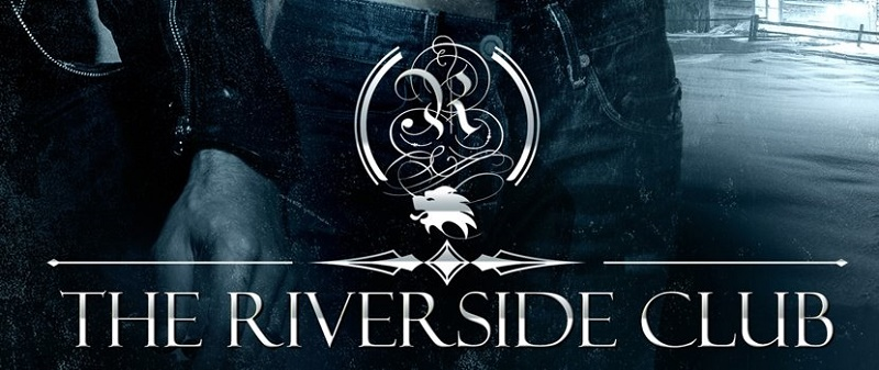 Raven, Michelle - The Riverside Club - Banner