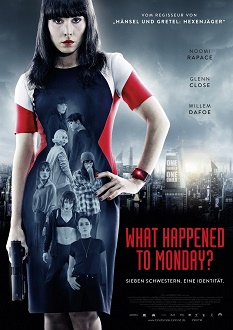 What happened to Monday Plakat - Splendid
