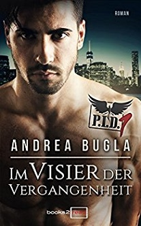 Cover - Bugla, Andrea - PID 1 - Im Visier der Vergangenheit - books2read