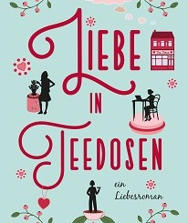 Cover - Venn-Rosky, Janina - Liebe in Teedosen - Self-Published