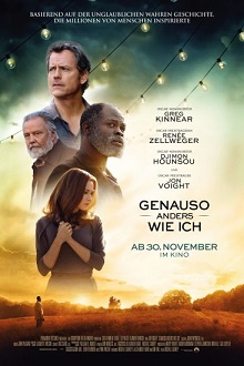 Genauso anders wie ich - Paramount Pictures - Plakat