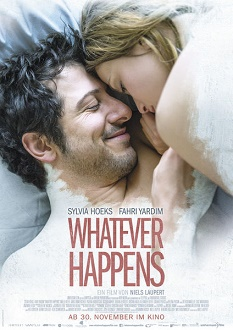 Whatever Happens - Universum - Plakat