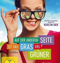 Auf der anderen Seite ist das Gras viel grüner - EuroVideo - DVD-Cover