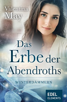 Cover - May, Valentina - Das Erbe der Abendroths 2 - Winterdämmern