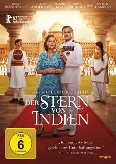 Der Stern von Indien - Universum Film - DVD-Cover