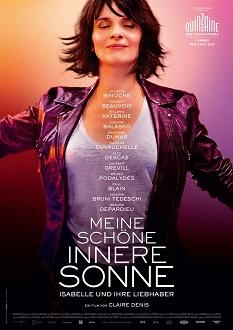 Meine schöne innere Sonne - Pandora Film - Plakat