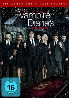 The Vampire Diaires - Staffel 8