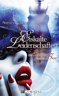 Cover - Rudolph, Sophia - Eiskalte Leidenschaften