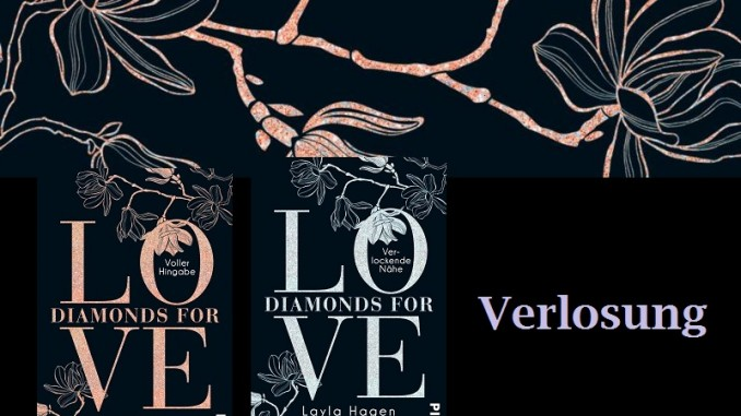 Verlosung Layla Hage - Diamonds for Love