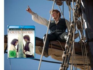 Verlosung Outlander Staffel 3