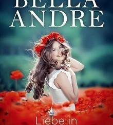 Cover - Andre, Bella - Die Sullivans 1 - Liebe in deinen Augen