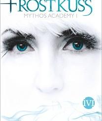 Cover - Estep, Jennifer - Frostkuss - IVI