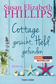 Cottage gesucht Held gefunden von Susan Elizabeth Phillips