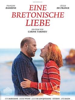 Eine bretonische Liebe - Arsenal - Plakat klein