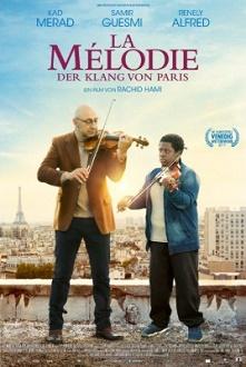 La Mélodie - Der Klang von Paris - Prokino - Plakat klein
