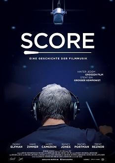 Score - Plakat klein - NFP