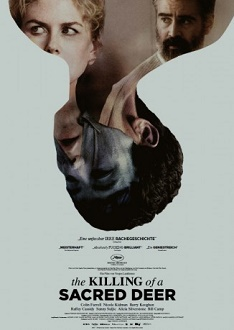 The Killing of a Sacred Deer - Alamode - Plakat klein