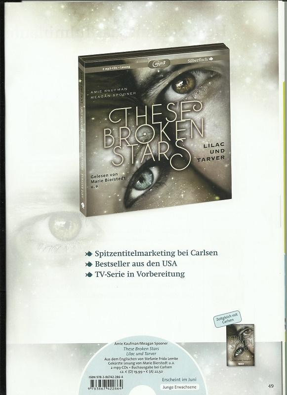 Vorschau Frühjahr 2016 Hörbuch Hamburg 2