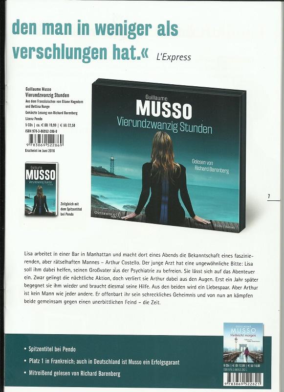 Vorschau Frühjahr 2016 Hörbuch Hamburg 3