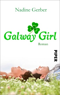 Cover - Gerber, Nadine - Galway Girl - Piper