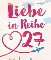 Cover - Shortall, Eithne - Liebe in Reihe 27 - Diana