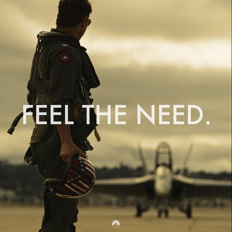 Top Gun 2 Teaser - Paramount Pictures