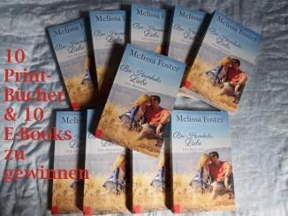 Verlosung Lovelybooks Melissa Foster