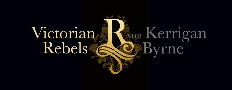 Victorian Rebels Banner