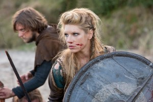 Vikings - Staffel 1 © Twentieth Century Fox
