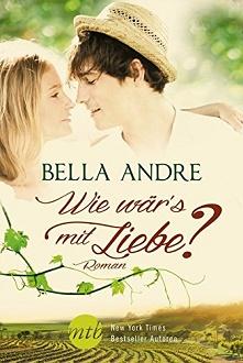 Cover - Andre, Bella - Wie wär's mit Liebe - Sullivans 1