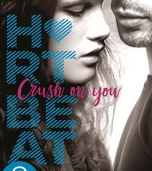Cover - Wright, Sandra - Crush on you - Oetinger