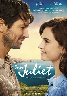 Deine Juliet - Filmplakat klein - Studiocanal