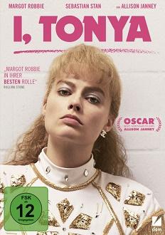 I, Tonya - DVD-Cover klein - Universum