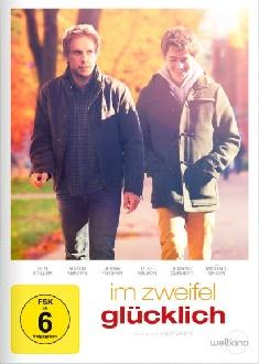 Im Zweifel glücklich - DVD-Cover klein - Universum