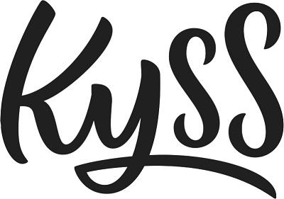 Kyss Logo