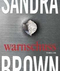 Cover - Brown, Sandra - Warnschuss - Blanvalet