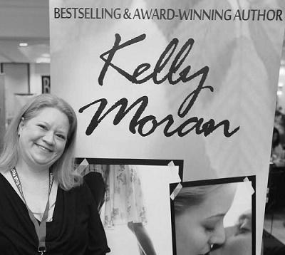 Moran, Kelly - schwarz-weiß - privat