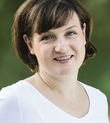 Scheunemann, Frauke - Copyright Pauline von Hardenberg