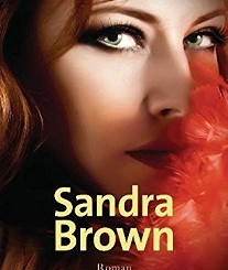 Cover - Brown, Sandra - Verruchte Begierde - Blanvalet