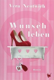 Cover - Nentwich, Vera - Wunschleben - Größenwahn