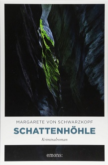 Cover - Schwarzkopf, Margarete von - Schattenhöhle - Emons
