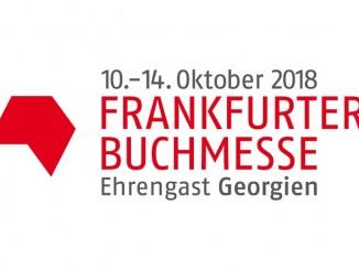 Frankfurter Buchmesse 2018 - Logo