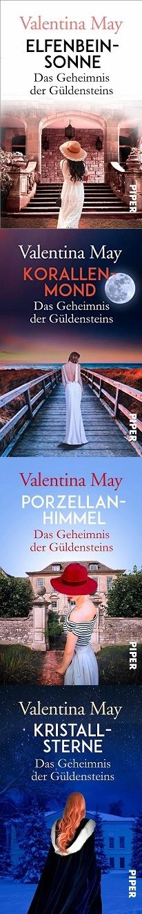 May, Valentina - Das Geheimnis der Güldensteins