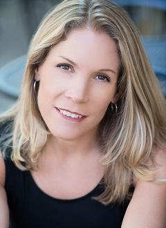 Timmer, Julie Lawson - Copyright Myra Klarman